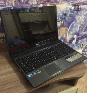 Acer i5 скоростной ноутбук для любых задач