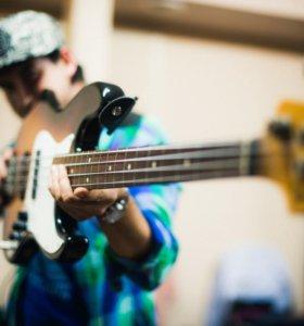 Курсы игры на гитаре.С любого уровня и возраста