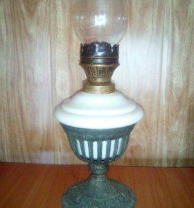 Лампа 1917 года
