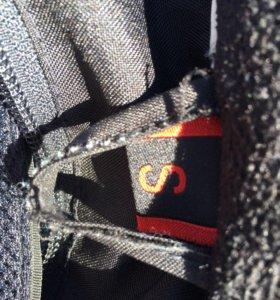 Мото куртка Michiru