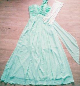 Платье вечернее 44-46