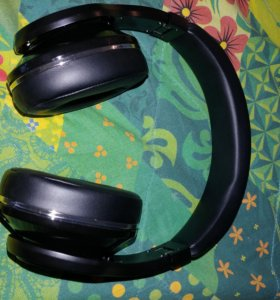Bluedio U2 / UFO2 8 Drivers Bluetooth наушники