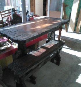 Мебель под старину своими руками можно на заказ