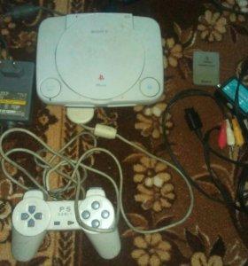 Sony Playstation 1 (ONE)