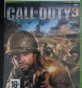 Диск на Xbox 360