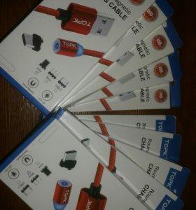 TOPK Магнитный кабель 8-Pin