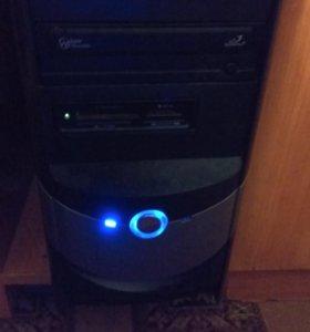Компьютер core i5 + игровая видеокарта 2гб