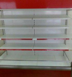 Холодильная Горка Cryspi