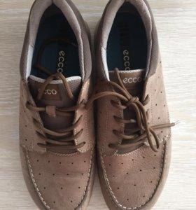 Туфли мужские ECCO, 40 размер