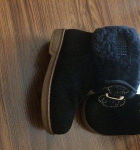 Продаю ботиночки