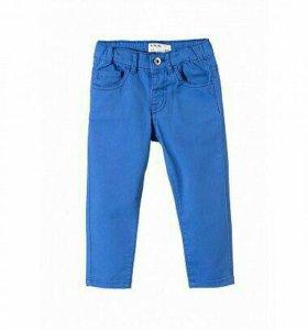 Новые брюки джинсы