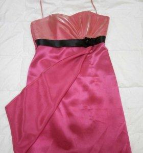 Платье (р-р 44)
