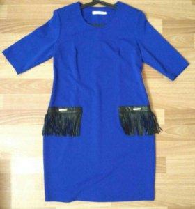 Платье (р-р 50)