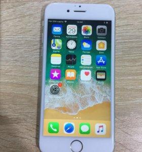 iPhone 6s 128gb новый