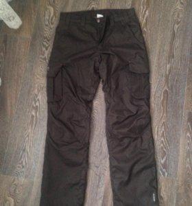 Новые брюки зимние