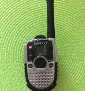 Рация Motorola ta 280 slk
