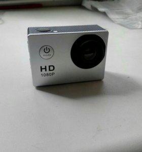 Екшен камера