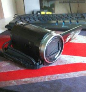 Видео камера Sony hdr 530 e