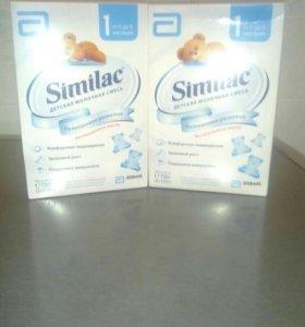 Similac 0-6