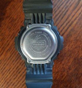 Часы G-shock.