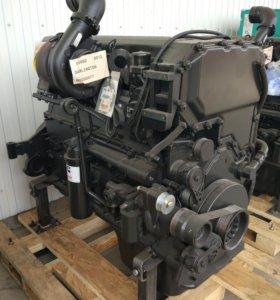 Двигатель Cummins QSX15 425/485/540 л.с.