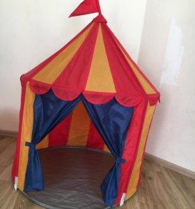 Палатка шатёр икея
