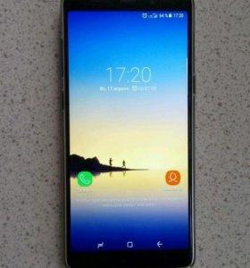 Samsung Galaxy Note8 Edge SM-N9500 (реплика)