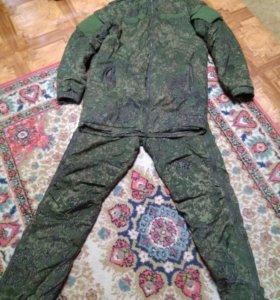 Зимний костюм ВКПО