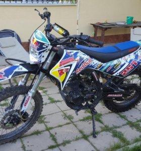 Эндуро Ирбис ттр 250