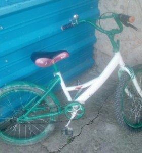 Велосипед не дорого