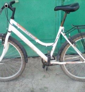 Велосипед «Juliet26»