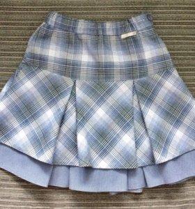 Юбка школьная Dress Code