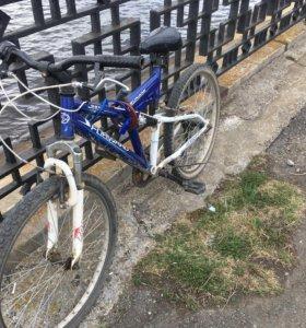 Велосипед (Forward Tsunami)