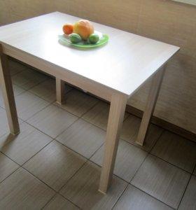 Стол кухонный не раскладной
