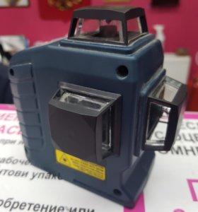 Лазерный нивелир Sil sl1201