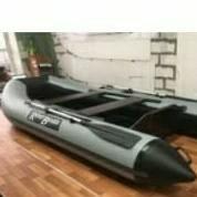 Надувные моторные лодки 330 нднд