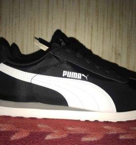 Продаю или обмен кроссовки Puma turin nl 42p