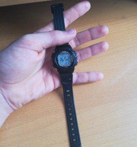 Часы iTaiTek ALARM CHRONO Multi-function IT-619
