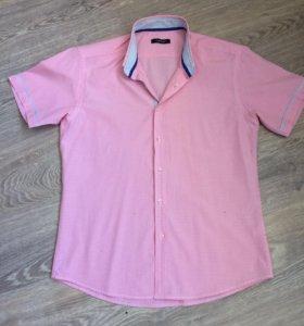 Мужская рубашка (L)