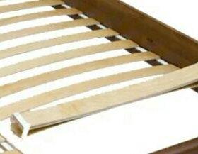 Ламели для кровати 160×200 б/у производство ИКЕА.