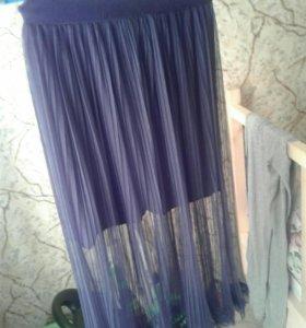 юбка очень модная брала в Зарине