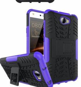 Бампер для смартфона Honor 5A
