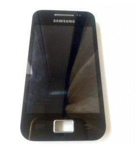 Дисплейный модуль Samsung Gt s5830i