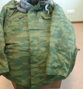 Костюм зимний армейски