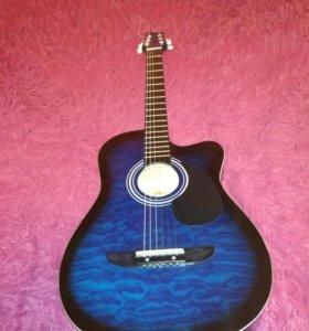 Гитара singer шестиструнная