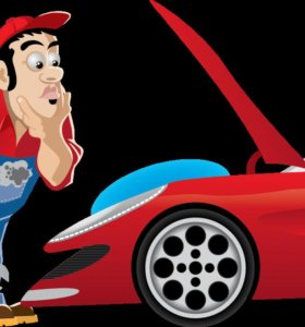 Ремонт автомобилей