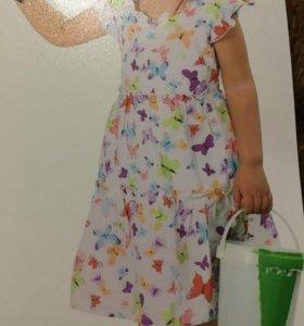 Классное платье для красотки