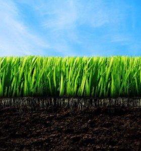 Садовый грунт для парника и газона 🍀