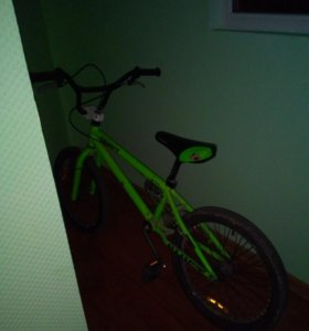 Продаю велосипед bmx shift