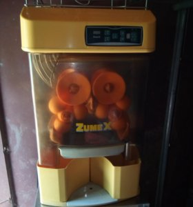 Аппарат для апельсинового сока